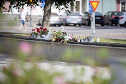 Oulussa järjestetään lauantaina rasismin vastainen mielenosoitus – järjestäjien mukaan taustalla Mannerheiminpuiston henkirikos
