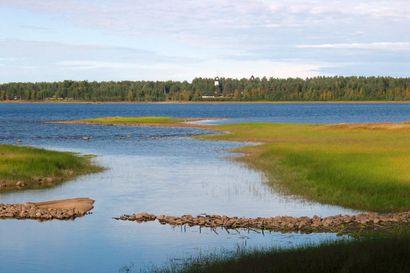 Pudasjärven seurakunnan omistamia tontteja tulossa myyntiin – Hilturannassa tarjolla rantatontteja