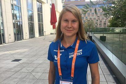 Suomen naisten kävelytrio oli yhdeksäs – Voitto Ruotsiin miesten 20 kilometrillä