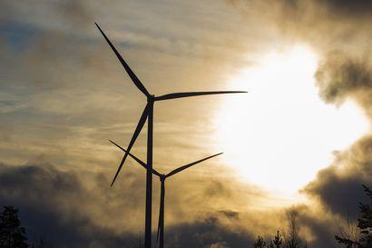 Limingan kunnanvaltuusto kokoontuu tuulivoiman tiimoilta valtuustoseminaariin kahden viikon päästä maanantaina – kunnanhallitus pohtii Megatuuli Oy:n kaavoituspyyntöä toukokuussa