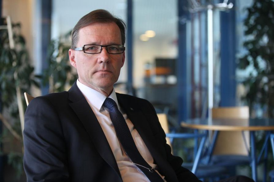 Timo Korhonen.