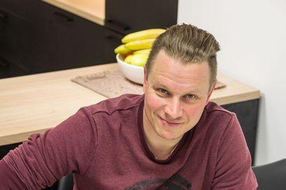 Lasse Kukkonen liittyi Idekon koulutustiimiin