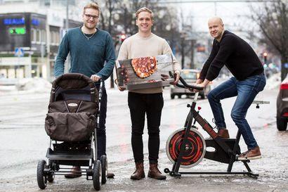 Suomalainen verkkokauppa Preeco.fi kasvoi harrastuksesta miljoonien liikevaihtoon