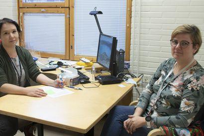 Seniorineuvola avaa ovensa jokaisella Siikalatvan kylällä –matalankynnyksen vastaanotolla pääpaino ohjauksella ja neuvonnalla