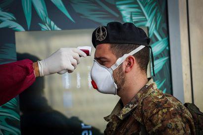 Koronatartunnat ovat kääntyneet laskuun useissa Euroopan maissa – Italiassa tuhansia koronakuolemia on jäänyt raportoimatta