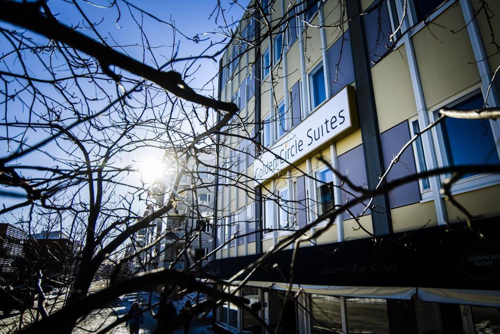 Oulu Airbnb