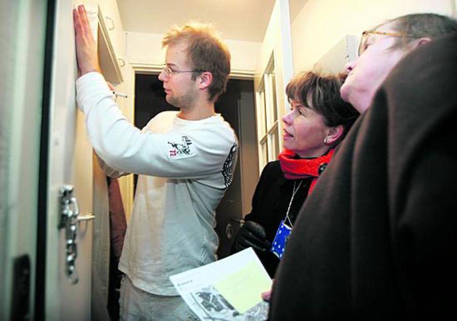 sairaanhoitaja töihin ulkomaille Porvoo