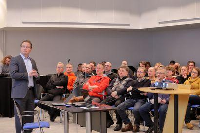 Vihantilaiset tiukkoina liikuntapaikkojen puolesta: Raahe sai haukut huonosta taloudenpidosta
