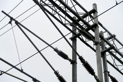 Nivalassa laaja sähkönjakelun häiriö, pahimmillaan yli 2000 kotitaloutta ilman sähköä – vika maakaapelissa