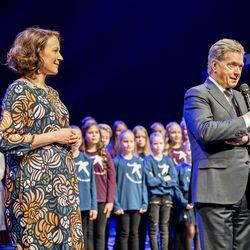 Jope Ruonansuulle järjestetään muistokonsertti myös Kemiin – Niinistön vierailu vahvistettiin presidentinkansliasta