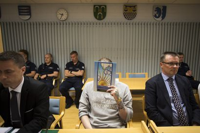 Jäälin soramontulla tapahtunutta henkirikosta käsitellään korkeimmassa oikeudessa – kaksi valituslupaa myönnetty