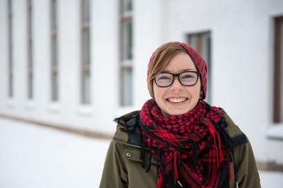 Kohti kuntavaaleja: Asukkaidensa näköinen Rovaniemi houkuttelee myös matkailijoita