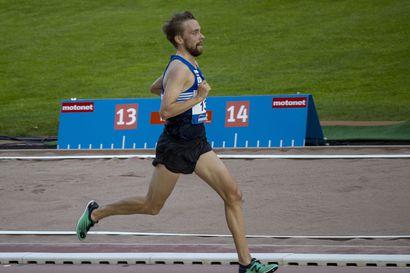 Suvi Miettinen voitti Helsinki City Running Dayn puolimaratonin – Arttu Vattulainen miesten sarjan kolmas