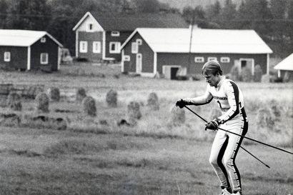 Jari Nieminen tykitti suomalaisten suosimalla Hungaroringillä paalulle jo vuosia ennen formulamiehiä