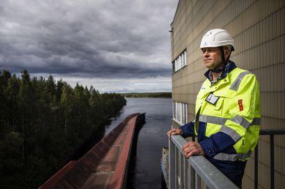 Kemijoki Oy:n mielestä Kemijoen vesistöön on mahdotonta luoda täysin luonnonvaraisia vaelluskalakantoja