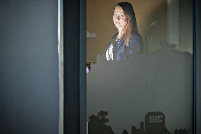 Verohallinnon työntekijöistä keskimäärin 20 prosenttia on läsnä työpaikalla – Oulun toimipisteessä työntekijä ilmoittaa varausjärjestelmässä, milloin aikoo tulla töihin