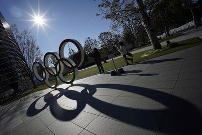 Tokion olympialaisten avajaiset järjestetään 23. heinäkuuta 2021