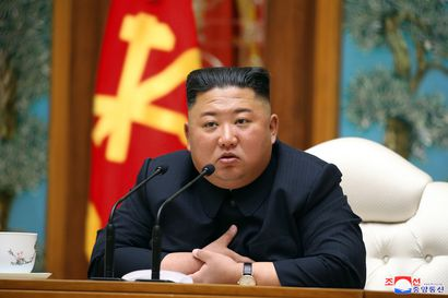 Pohjois-Korea tuhosi räjäyttämällä Koreoiden yhteystoimiston – jännitteet kiristinyt viime viikkojen aikana