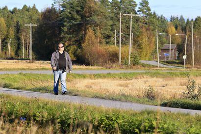 Raahessa tienataan parhaiten maaseudulla, mutta missä? Katsopa täältä mikä on asuinalueesi palkkataso Raahen seudulla