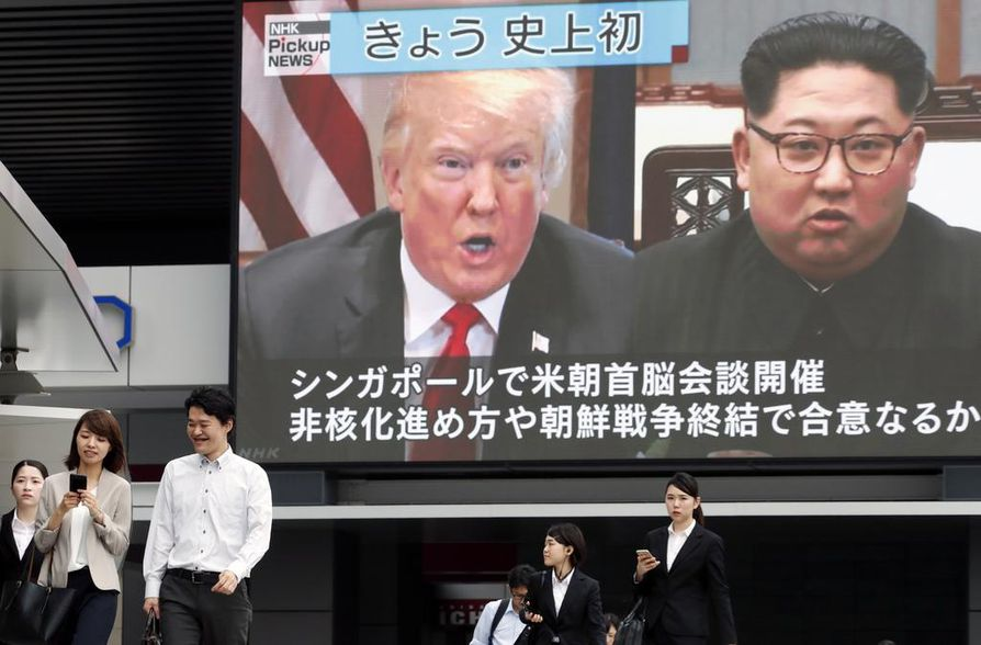 Pohjois-Korean ydinasepeliä vuosia seuranneiden mukaan Trumpin ja Kimin sopimus ei sisällä mitään muuta kuin uudelleen lämmitettynä samat vanhat lupaukset, jotka eristäytynyt kommunistidiktatuuri on pettänyt useiden Yhdysvaltain presidenttien aikana.