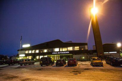 Lukijalta: Uimahalli palvelee parhaiten keskustassa –esimerkiksi linja-autoaseman tontilla
