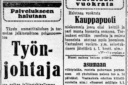 Vanha Kaleva: Oululaisen tiedemiehen hyönteiskokoelma hävitetty Pietarissa, matruusit joivat säilytykseen tarkoitetun viinan