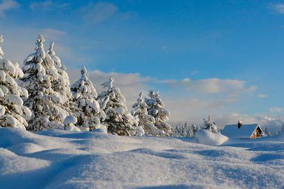 Lumilinko tuo pelastuksen etenkin runsaslumisille alueille