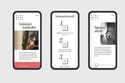 Digimuseo.fi-palvelu kokoaa museoiden digitaaliset palvelut yhteen paikkaan