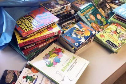Maakunnan eteläpuolen kirjasto yhdistyvät Joki-kirjastoksi, mukana 14 kunnan kirjastot