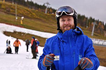 """Sport Business Lapland tarjoaa konkreettisia työkaluja vastuullisen liiketoiminnan kehittämiseen urheilu- ja liikunta-aloilla – """"Urheilutoimijoiden on tärkeää kehittää liiketoimintaosaamistaan ja yhteistyöverkostojaan"""""""