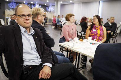 Perussuomalaiset ja Vihreät vaalivoittajia Keminmaassa - Keskusta edelleen suurin, KemPar kakkonen