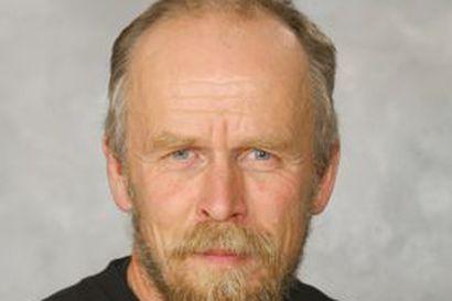 Pekka Virtasen kolumni: päädyin painiin Linkolan kanssa