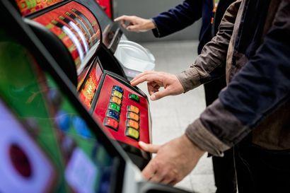 Veikkaus avaa Pohjois-Pohjanmaan peliautomaatit sekä Pelaamot huomenna