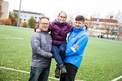 """Lapin Urheilugaala rakentuu yhteistyövoimin – """"Ilman gaalavieraita ja kumppaneita tämä ei olisi mahdollista"""""""