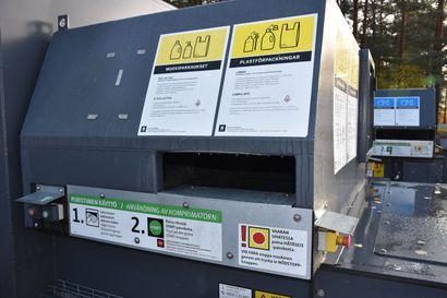 Kuusamon demarit haluaa selkokieliset kierrätysohjeet - pakkauksiin koodien tilalle kierrätysohje