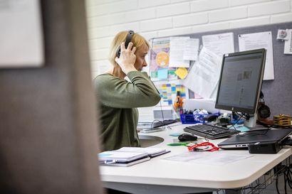 Rovaniemi-avusta soitettu jo melkein kaikille, joiden numero on tiedossa – Lue tästä yleisimmät kysymykset ja puheenaiheet