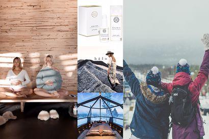 Naisten Feel Good Weekend - Se erilainen alppihiihtoviikonloppu Levillä