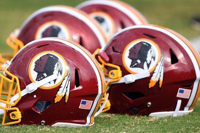 Entinen Washington Redskins julkisti väliaikaisen nimen tulevalle kaudelle: Washington Football Team