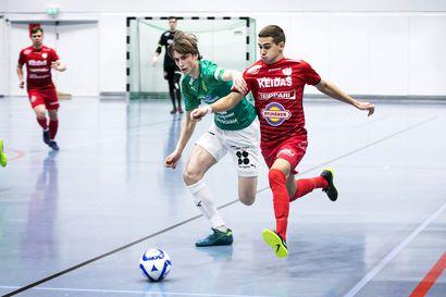 Futsalin kärkiseurat vahvistivat tuhdisti rostereitaan