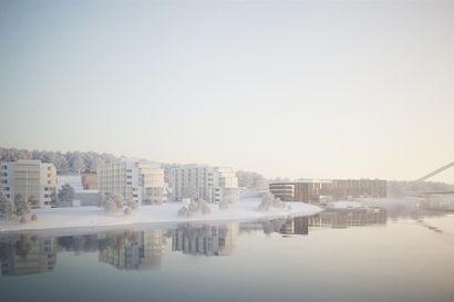Eteneekö Valionrannan hotellihanke vihdoin: tältä näyttää nykyinen suunnitelma – katso jäävuori ja muut hurjat ideat vuosien takaa