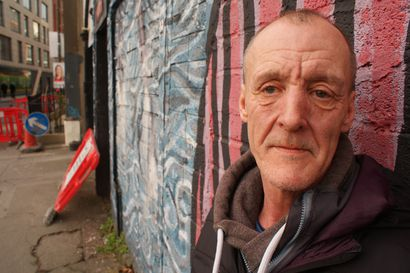 """""""Moni entinen vanki haluaa tilanteensa vuoksi takaisin vankilaan"""" – Irlannissa on asuntokriisi ja se vie myös tavallisia ihmisiä kadulle"""