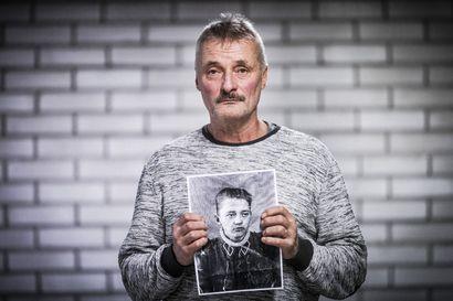 Leo Onkamo on löytänyt lähes 80 vainajaa – mutta ei vielä häntä, jonka kohtalo ajoi rovaniemeläisen kirvesmiehen etsimään sodassa kadonneita