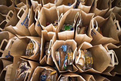 Raahe jakaa ruokakasseja etäopetuksessa oleville – halukkuus ruokakassiin pitää ilmoittaa viimeistään tänään