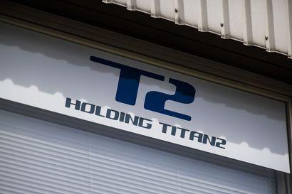 Titan-2 erityistarkkailussa - Fennovoima: Yhtiön jatko pääurakoitsijana ehdollinen