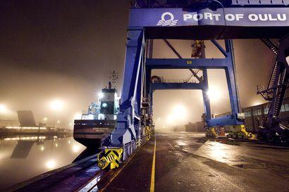 Oululaisyhtiö puuhaa risteilyhanketta, ensimmäinen laiva voi tulla jo tänä vuonna – Oulua kiinnostavat myös mahdolliset risteilyt Kemiin