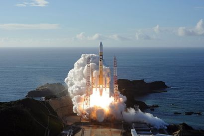 Arabiemiraattien luotain kiitää kohti Marsia – avaruuden valloitukseen uusi maa yli 120000 kilometrin tuntinopeudella