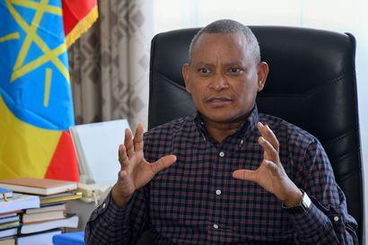 Etiopian konflikti on kärjistymässä – Suomen Etiopian suurlähetystössä työskennellään normaalisti, mutta erilaisiin tilanteisiin on varauduttu