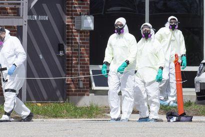 Koronavirus levisi yhdysvaltalaiseen hoivakotiin – jo lähes 70 veteraania on kuollut ja yli 80 sairastunut