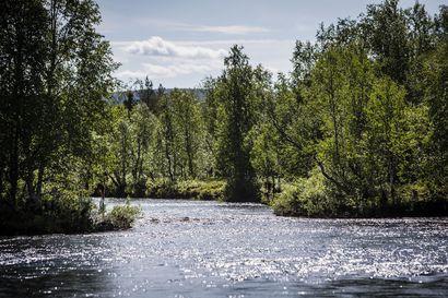 Sallalaiset suvut tapaavat Salla-päivän aikaan – Kuolajärven metsäsaamelais- ja uudisasukassukuja tutkinut Pekka Lassila kirjoitti kirjan Vanhan Sallan Vuorikylästä