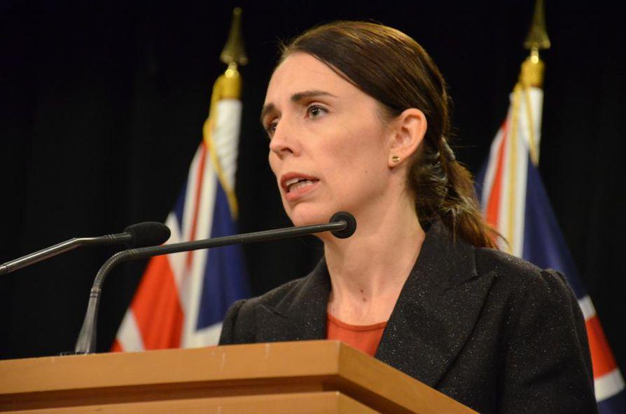Uuden-Seelannin pääministeri Jacinda Ardernin mukaan muutoksia on pohdittu jo vuosikymmenten ajan.